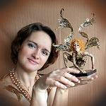 Авторские куклы от Кристины Мейнэр - Ярмарка Мастеров - ручная работа, handmade