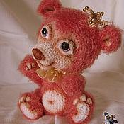 Куклы и игрушки ручной работы. Ярмарка Мастеров - ручная работа Арчи. Handmade.