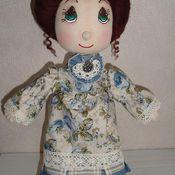 Куклы и игрушки ручной работы. Ярмарка Мастеров - ручная работа Елизавета Дмитриевна- ручная работа. Handmade.