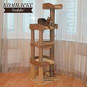 """Для домашних животных, ручной работы. Ярмарка Мастеров - ручная работа Комплекс """"Баффи"""". Handmade."""