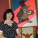 Светлана Кутузова (kutuzovaSV) - Ярмарка Мастеров - ручная работа, handmade