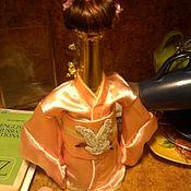Подарки к праздникам ручной работы. Ярмарка Мастеров - ручная работа Японка. Handmade.