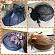 Шляпки от Людмилы Смирновой