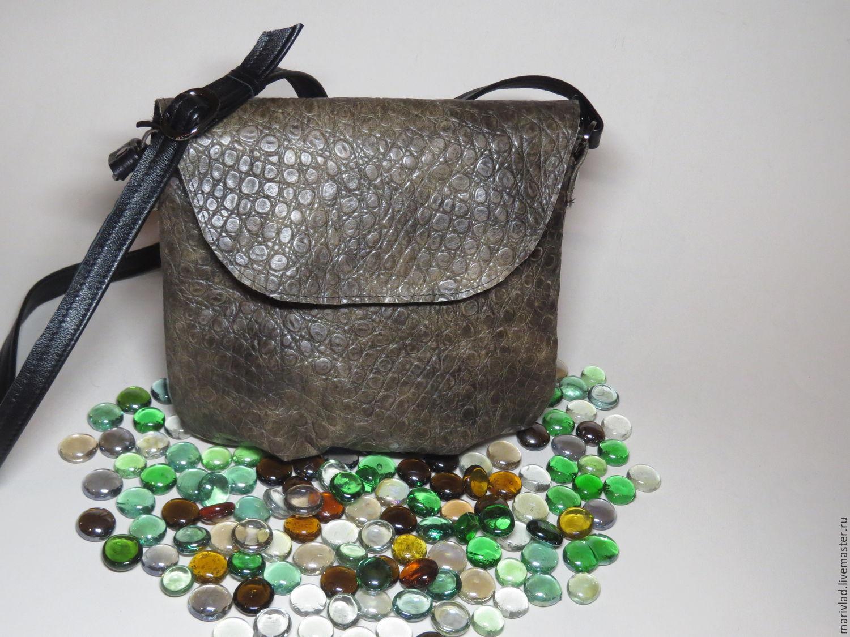 Итальянские сумки ручной работы