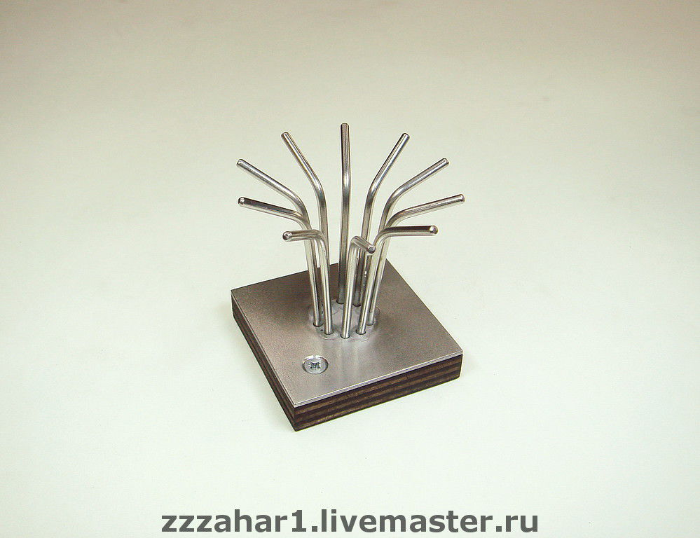 Form for murrini 10 (optiс mold), Tools, Raduzhny, Фото №1