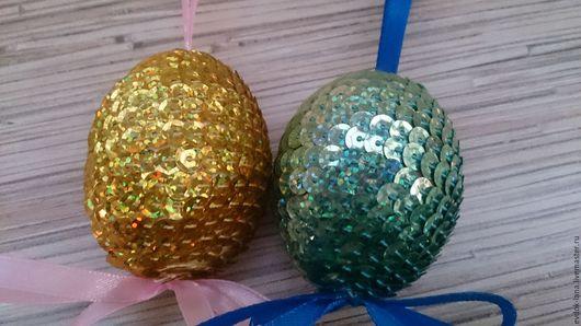 Подарки на Пасху ручной работы. Ярмарка Мастеров - ручная работа. Купить Яйцо сувенирное. Handmade. Комбинированный, яйцо на подставке