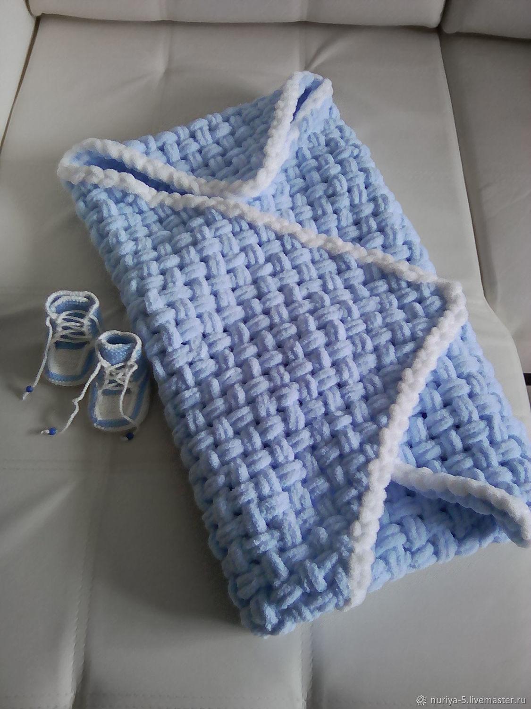 Комплект для новорожденного для выписки, Подарок новорожденному, Самара,  Фото №1