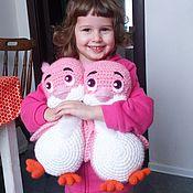 Куклы и игрушки ручной работы. Ярмарка Мастеров - ручная работа Лоло и Пепе. Handmade.