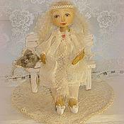 Куклы и игрушки ручной работы. Ярмарка Мастеров - ручная работа АНГЕЛЫ для любимых. Handmade.