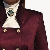 Одежда handmade. Livemaster - original item Women`s suit. Purple color.. Handmade.