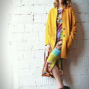 Одежда handmade. Livemaster - original item Cardigan jacket
