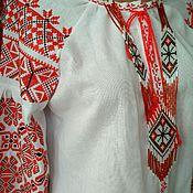 """Одежда ручной работы. Ярмарка Мастеров - ручная работа Вишиванка """"Традиції"""". Handmade."""