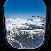 Фотокартины ручной работы. Ярмарка Мастеров - ручная работа Фотокартины: I can fly. Handmade.