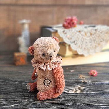 Куклы и игрушки ручной работы. Ярмарка Мастеров - ручная работа Tootsie. Handmade.