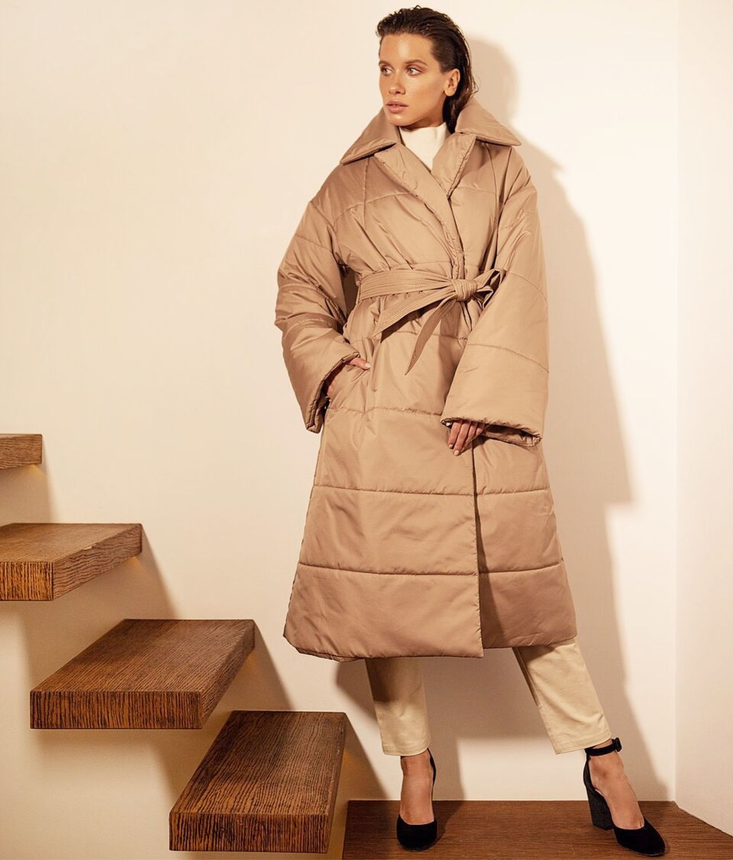 Women's coat heat-insulated, Coats, Moscow,  Фото №1