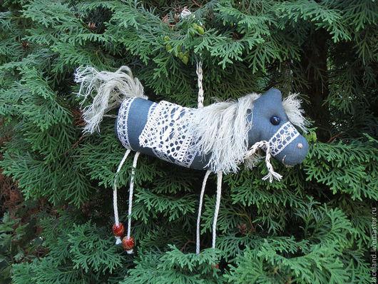 """Игрушки животные, ручной работы. Ярмарка Мастеров - ручная работа. Купить Игрушка """"Лошадка"""". Handmade. Лошадка, лошадь игрушка"""