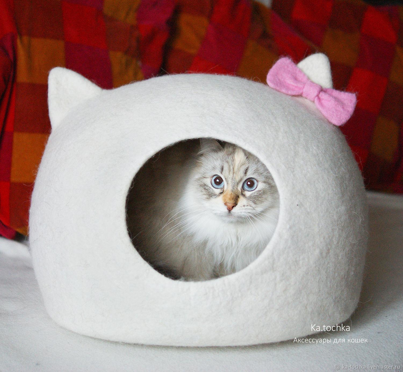 Аксессуары для кошек своими руками фото 878