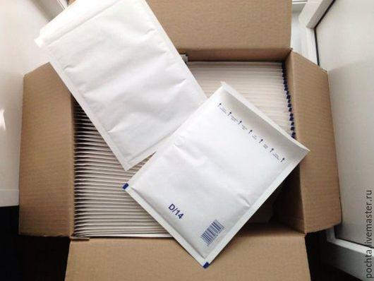 Упаковка ручной работы. Ярмарка Мастеров - ручная работа. Купить Пакет I/19  300х445 (320х455 )  с воздушно-пузырьковой пленкой. Handmade.