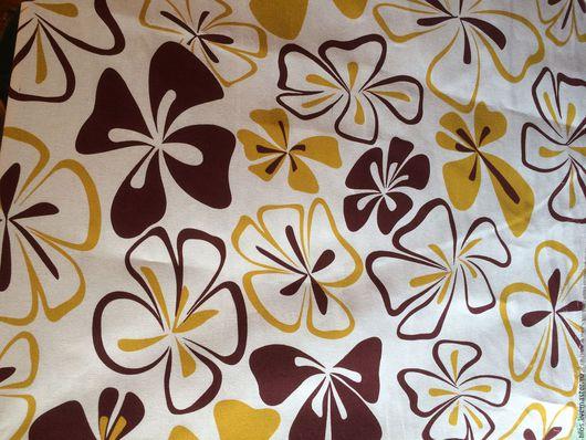 Шитье ручной работы. Ярмарка Мастеров - ручная работа. Купить ткань канвас парусина. Handmade. Ткань, ткани, ткань для штор