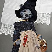 Куклы и игрушки ручной работы. Ярмарка Мастеров - ручная работа Эльвира.. Handmade.