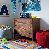 Для дома и интерьера ручной работы. Ярмарка Мастеров - ручная работа Коллекция для спальни №5 комод из массива ясеня или дуба. Handmade.