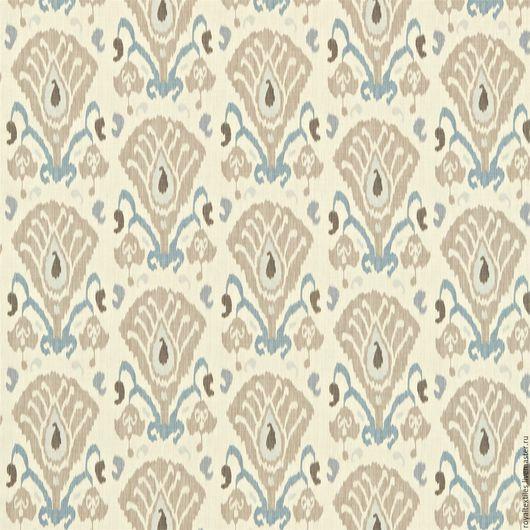 Портьерная ткань Zoffany Англия Эксклюзивные и премиальные английские ткани, знаменитые шотландские кружевные тюли, пошив портьер, а также готовые шторы и декоративные подушки.