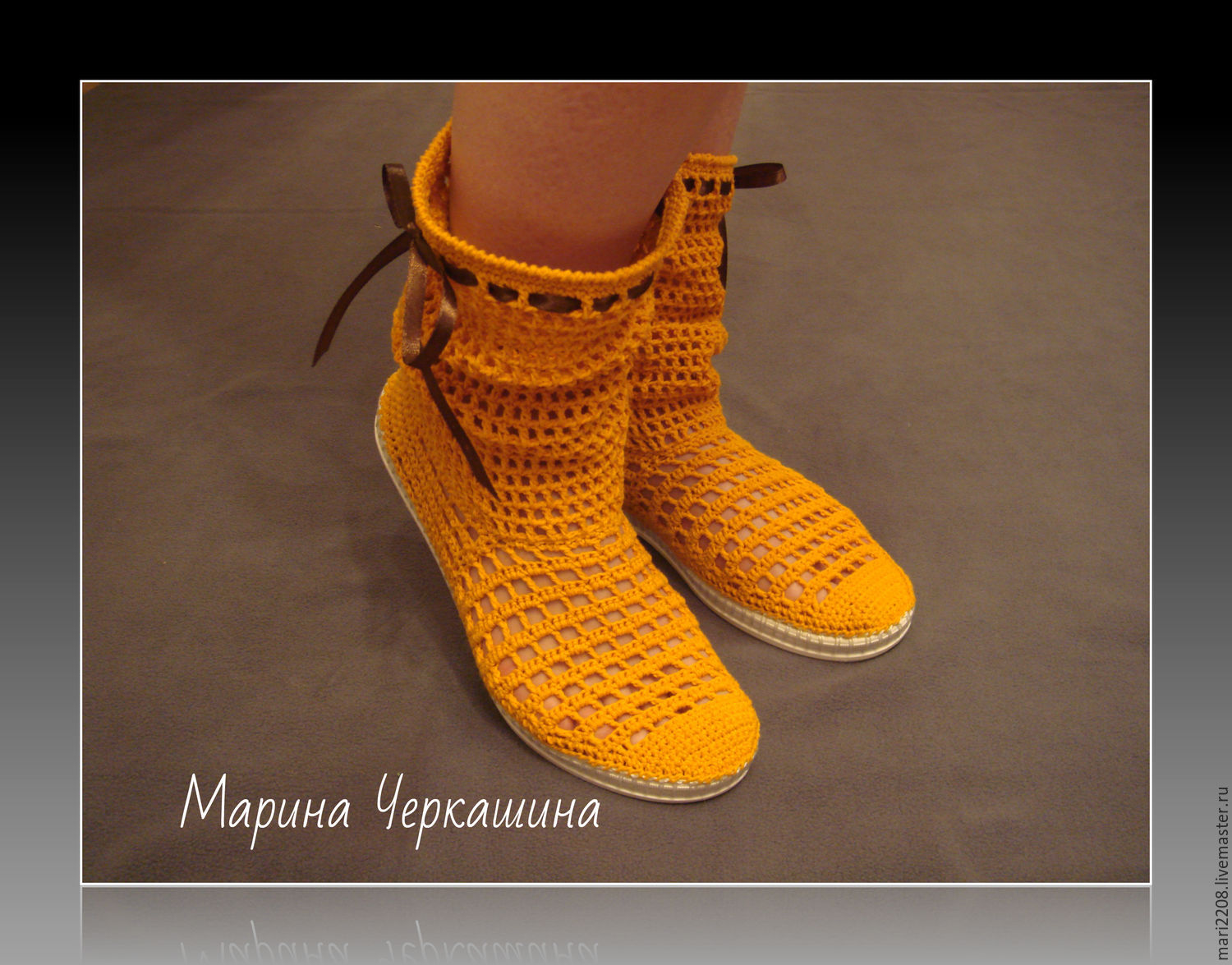 boots, knitted boots, knitting, knitting to order, transformers, shoes, handmade shoes, Marina Cherkashina, gift, girl,boots handmade shoes, summer shoes for street shoes