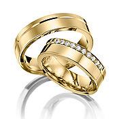 2b77220cb132 Обручальные кольца Romania 22-030 NEW – купить в интернет-магазине ...