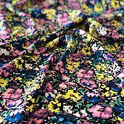 Материалы для творчества handmade. Livemaster - original item Fabric Italy swim fabric