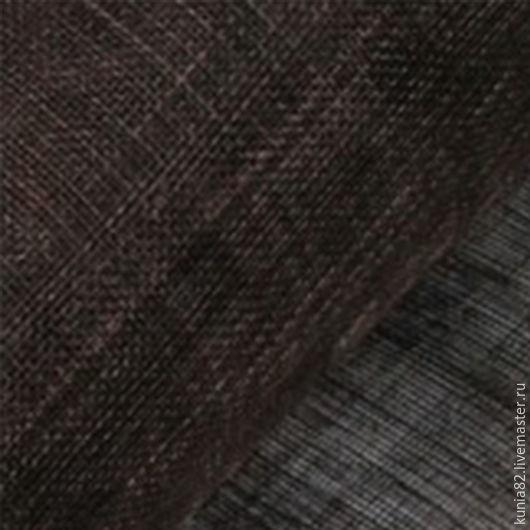 Синамей  для изготовления шляп цвет ШОКОЛАД полуфабрикат для изготовления шляп и головных уборов. Анна Андриенко. Ярмарка Мастеров.