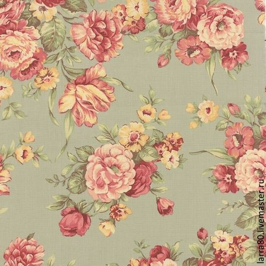32920-17 Mist Bouquet