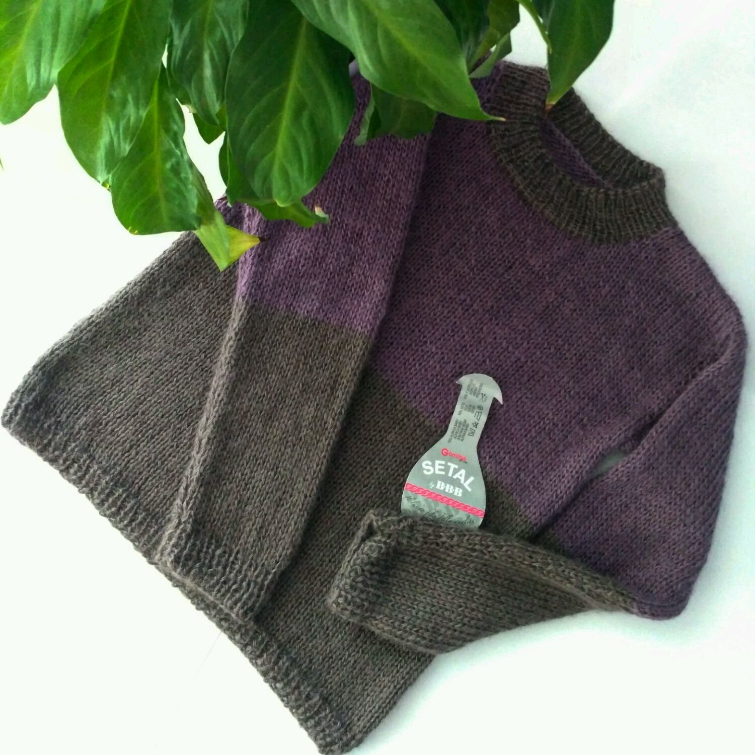 Clothes for Boys handmade. Livemaster - handmade. Buy Knitted Italian Alpaca jumper with silk for boy p. .116.