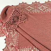 handmade. Livemaster - original item A knitted blanket and sweater for a newborn. Handmade.