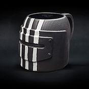 handmade. Livemaster - original item Killa mug (Escape from Tarkov) ceramic mug. Handmade.