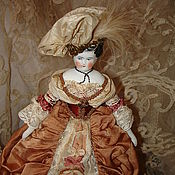 Куклы и игрушки ручной работы. Ярмарка Мастеров - ручная работа Беатриса. Handmade.