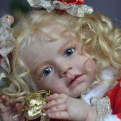Куклы и игрушки ручной работы. Ярмарка Мастеров - ручная работа Рождественское чудо. Handmade.