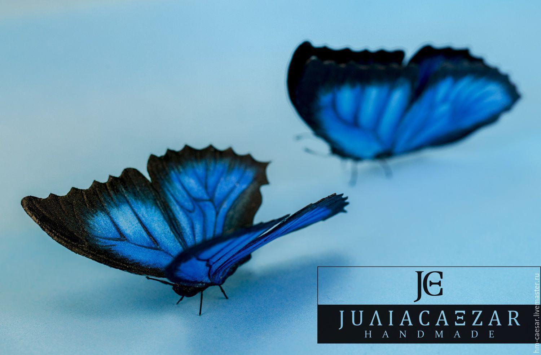 Бабочки из фоамирана мастер класс с пошаговым фото