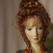 Куклы и игрушки ручной работы. Ярмарка Мастеров - ручная работа Лилия. Handmade.