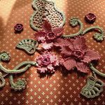 Анастасия, Ирландское кружево - Ярмарка Мастеров - ручная работа, handmade