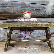 """Куклы и игрушки ручной работы. Ярмарка Мастеров - ручная работа Авторская кукла """"Начало"""". Handmade."""