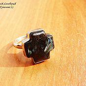 Rings handmade. Livemaster - original item Ring numitem