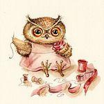 Любопытка (Катерина) - Ярмарка Мастеров - ручная работа, handmade