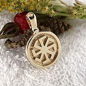 Русский стиль handmade. Livemaster - original item Ladines,Slavic amulets amulets. Handmade.