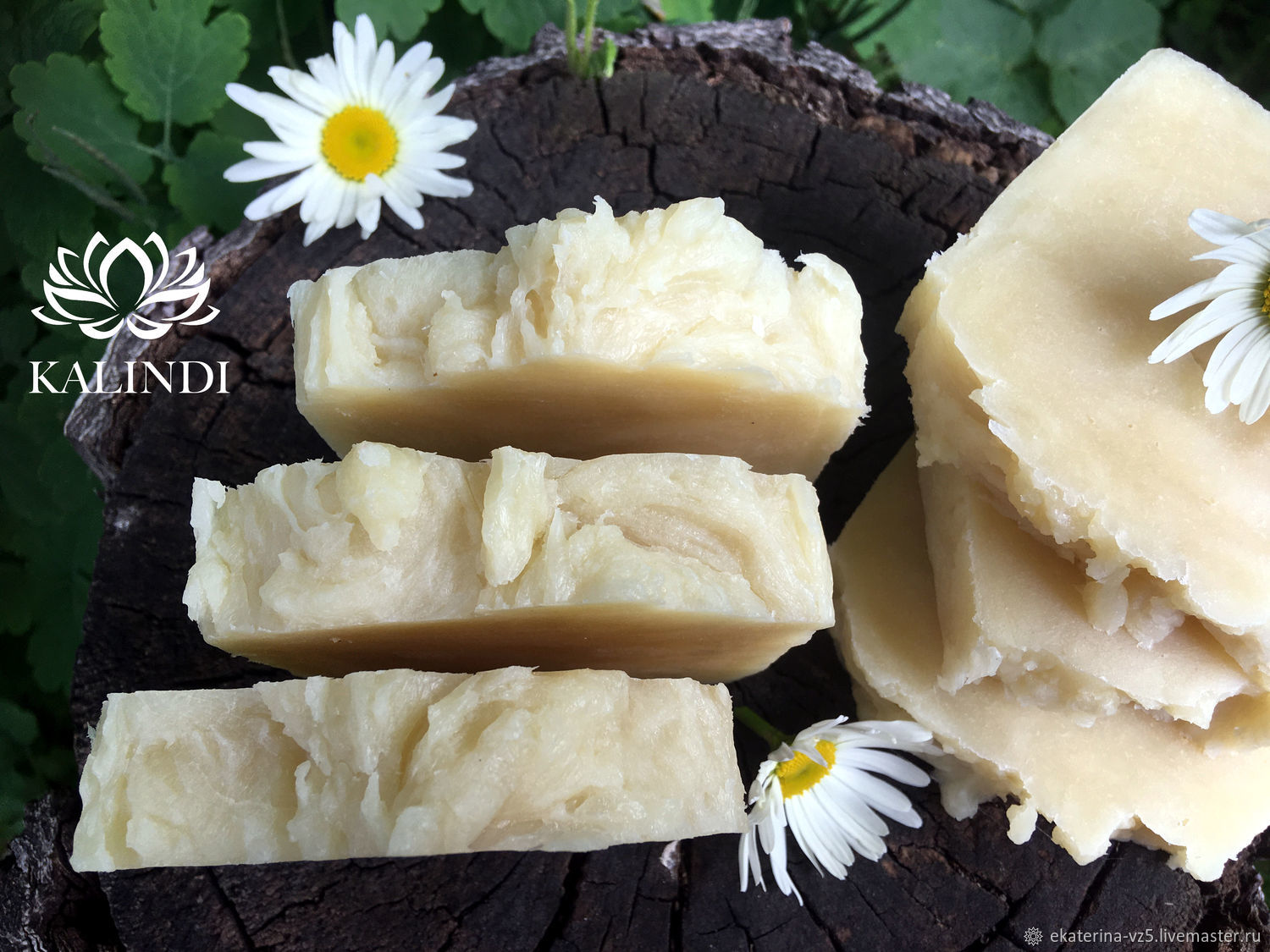 Soap from scratch with Shea butter ' Luxury', Soap, Tomsk,  Фото №1