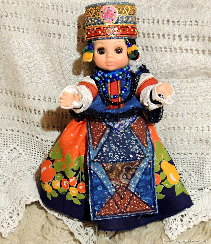 Кукла Купава, Куклы и пупсы, Москва,  Фото №1
