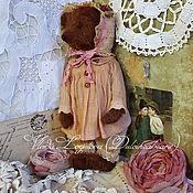 Куклы и игрушки ручной работы. Ярмарка Мастеров - ручная работа Мишка Мими. Handmade.