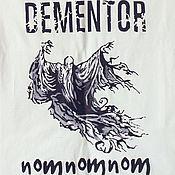 Одежда ручной работы. Ярмарка Мастеров - ручная работа Дементор. Handmade.