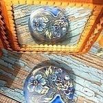 Вода пляжа Бонди - Ярмарка Мастеров - ручная работа, handmade
