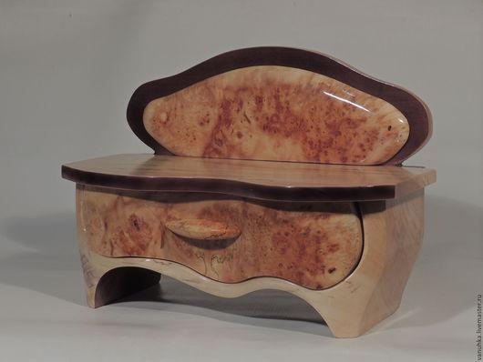 Мини-комоды ручной работы. Ярмарка Мастеров - ручная работа. Купить Мини-Комод.... Handmade. Комбинированный, шкатулка деревянная