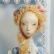 """Куклы и игрушки ручной работы. Ярмарка Мастеров - ручная работа Кукла """"Кораблики желаний"""". Handmade."""